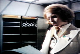 Jill and her computers