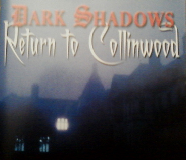 Return to Collinwood