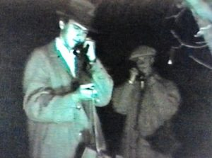 Mobile phones of 1919
